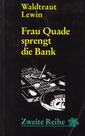Cover Quade Bank
