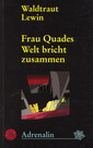 Cover Quades Welt